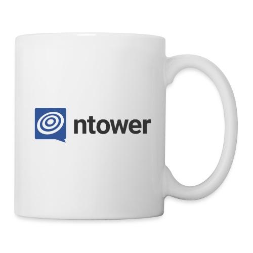 ntower Logo - Tasse