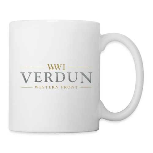 New Verdun Official Logo - Mok