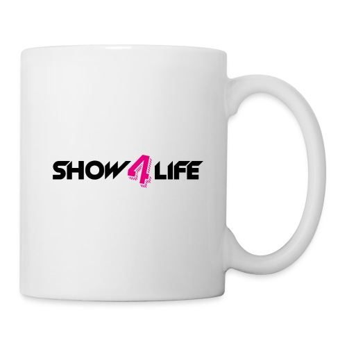 Show4life   Merchandise - Mok
