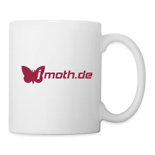 imothlogo vector - Mug
