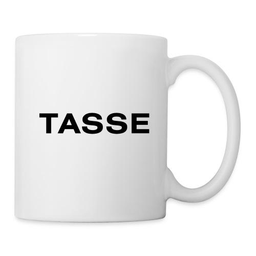 tasse - Tasse