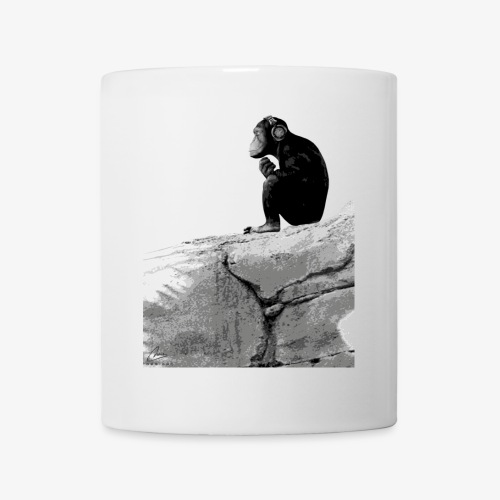 Music Monkey - Mug
