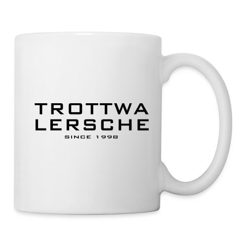 gtlshirt frontarm - Tasse