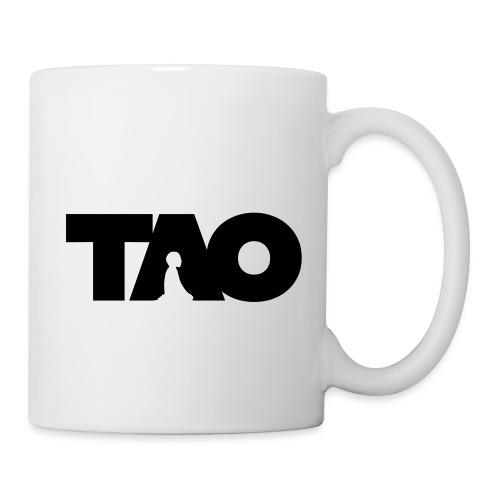 Tao meditation - Mug blanc