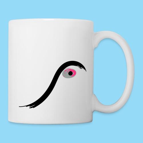 Eyed - Mug