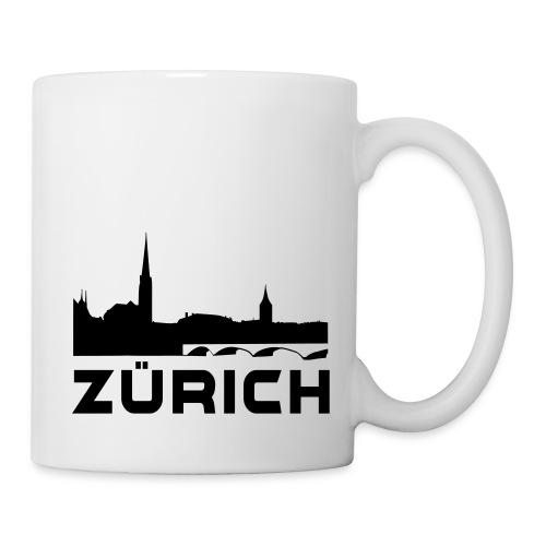 Zürich - Tasse