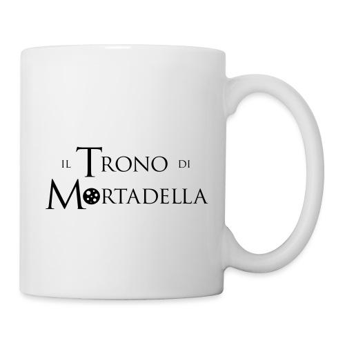 T-shirt donna Il Trono di Mortadella - Tazza