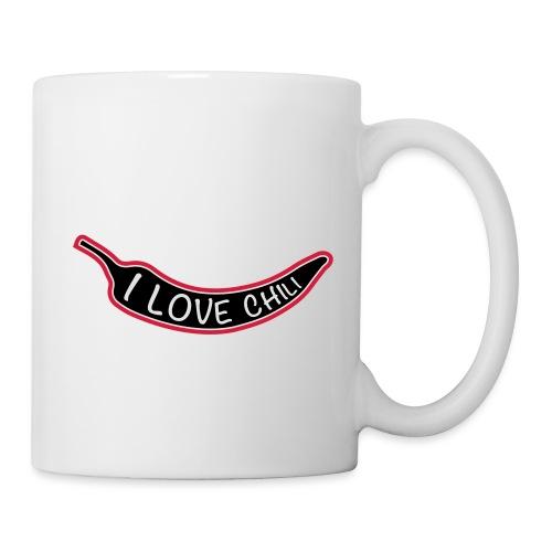 I love chili - Muki