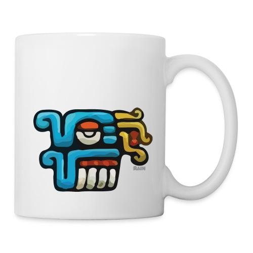 Aztec Icon Rain - Mug