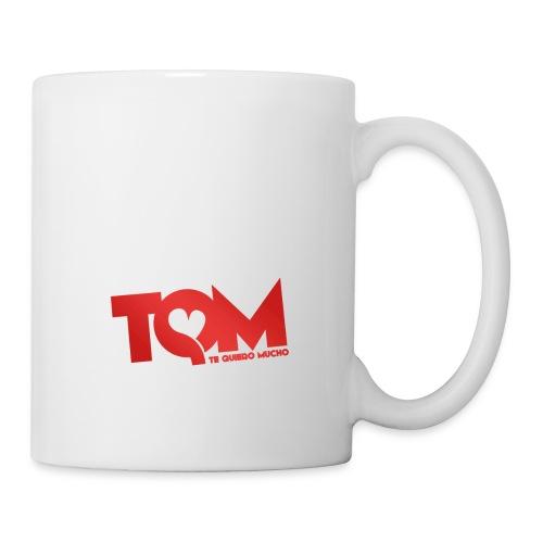 TQM- cappellino - Tazza
