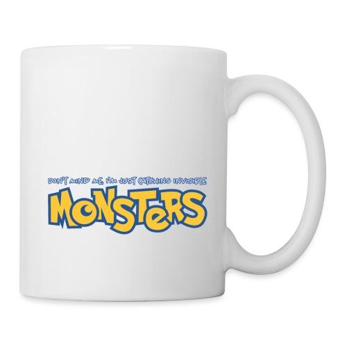 Monsters - Mug