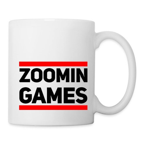 9815 2CRUN ZG - Mug