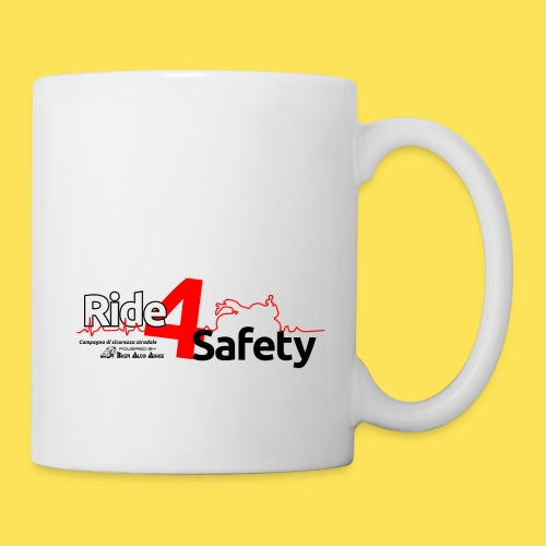 Ride4Safety - Tazza