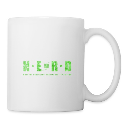 NERD Green - Kop/krus