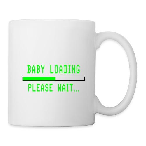 Baby Loading - Muki
