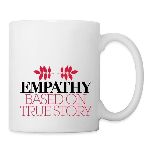 empathy story - Kubek