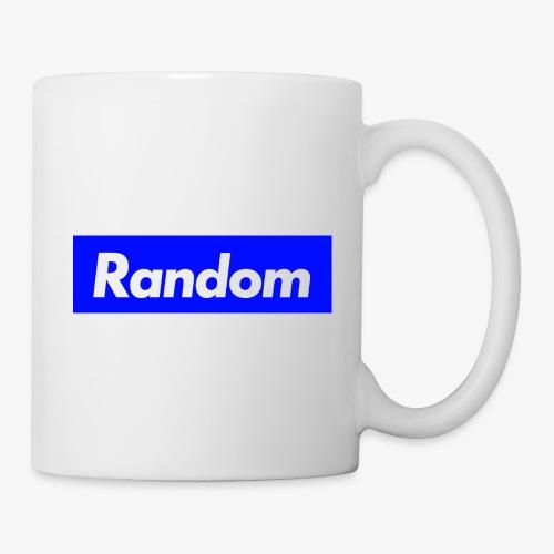 Random - Tasse