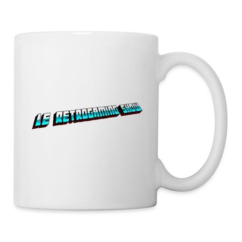 RGS - Mug blanc