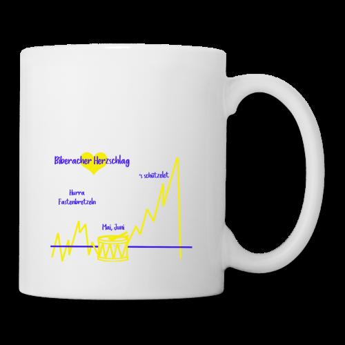 Herschlag Schuetzen - Tasse