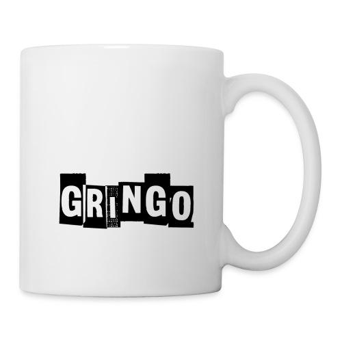 Cartel Gangster pablo gringo mexico tshirt - Mug