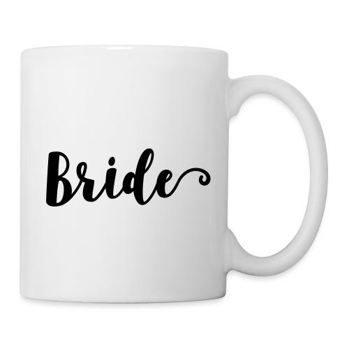 Bride - Tasse