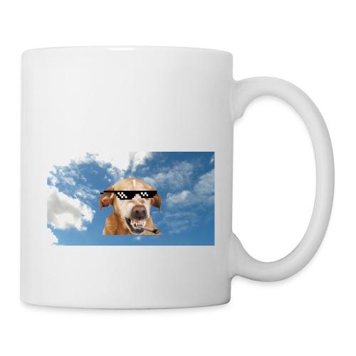 Dog thuglife - Kop/krus