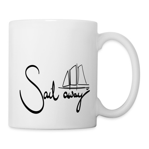 Sailaway - Tasse