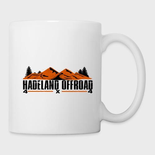 Hadeland Offroad Stor Logo - Kopp