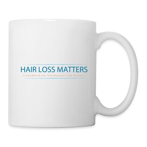 Hair loss Matters - Mug