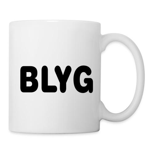 BLYG - Mugg