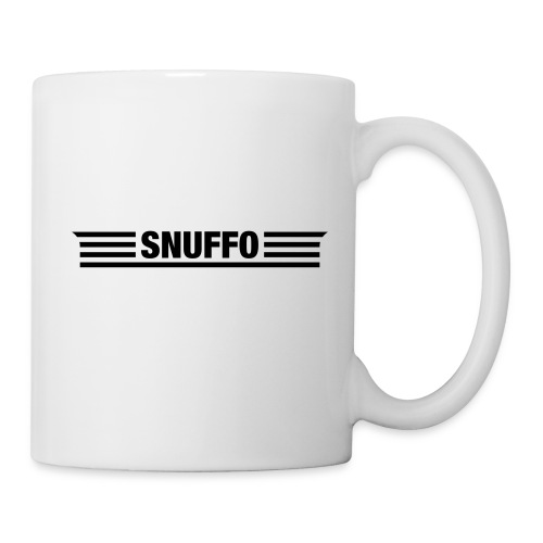 Snuffo - Mug