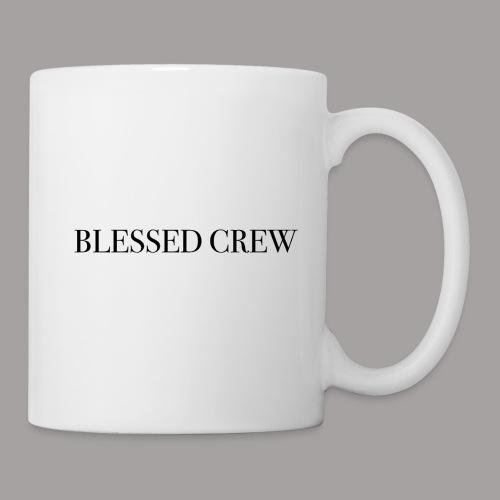 Blessed Logo - Tasse