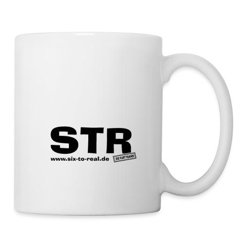 STR - Basics - Tasse