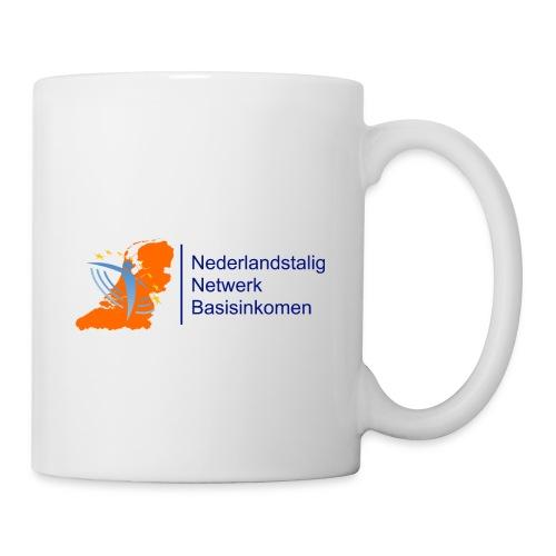 nederlandstalig netwerk basisinkomen - Mok