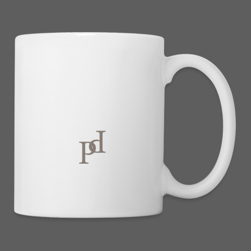 PP Logo Collection V1 - Tasse