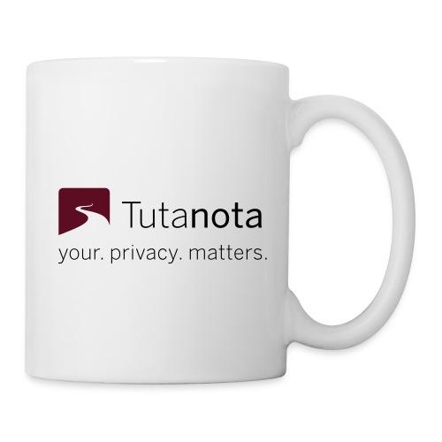 Tutanota - Your. Privacy. Matters. - Tasse