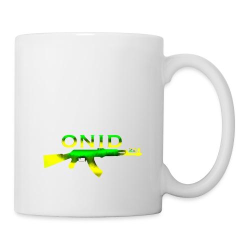 ONID-22 - Tazza