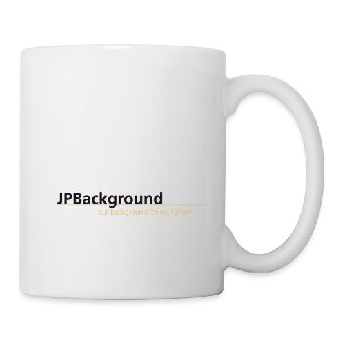 Logo JPBackground - Tasse