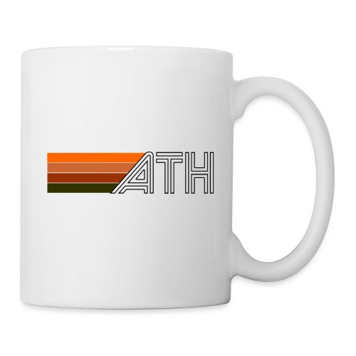 All Time High ATH Retro Stock Markets - Mugg