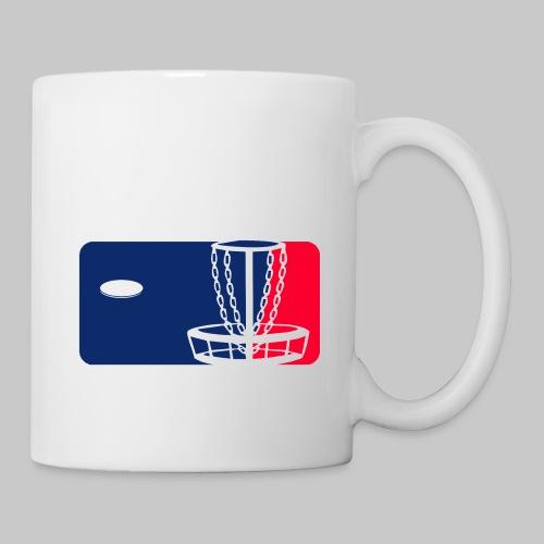 Major League Frisbeegolf - Muki