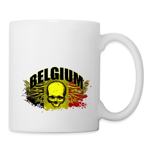 Belgium Devil - Mok