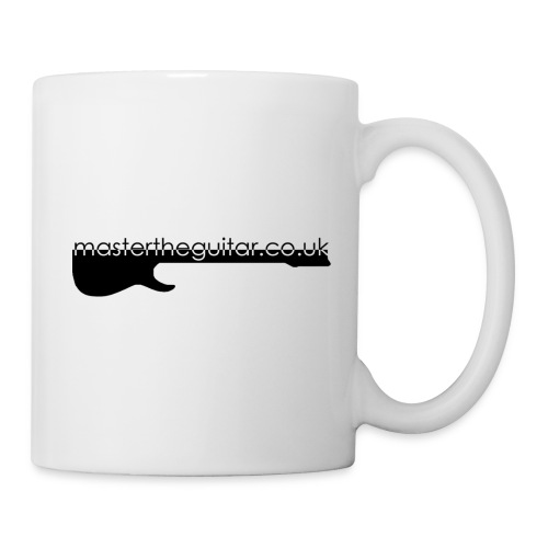 logolargecleannew - Mug