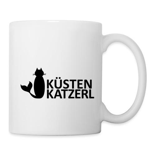 Küstenkatzerl - Tasse