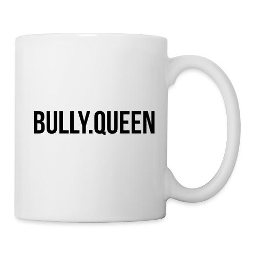 Bully-Queen Part 2 - Bulldoggen Partner Designs - Tasse