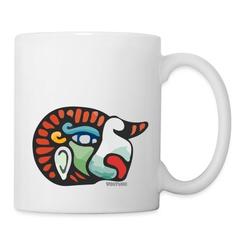 Aztec Volture - Mug