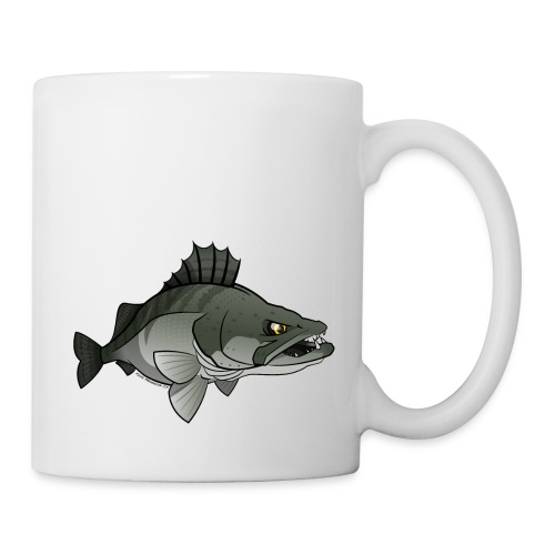 Red River: Zander - Mug