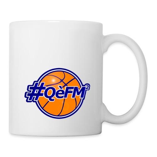 #QèFM2_7 - Tazza