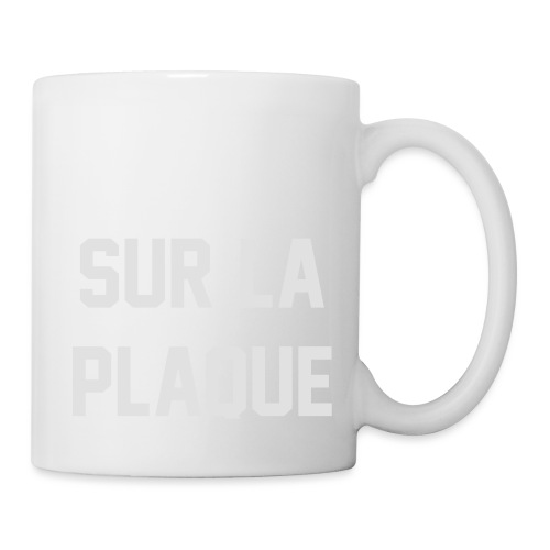 SLP Grey - Mug