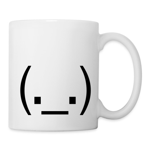 EGGHEAD - Mug