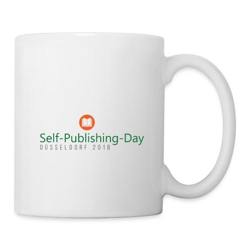 Self-Publishing-Day Düsseldorf 2018 - Tasse